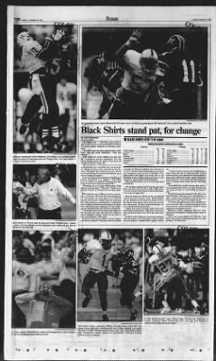 The Lincoln Star from Lincoln, Nebraska on October 23, 1994 · 20