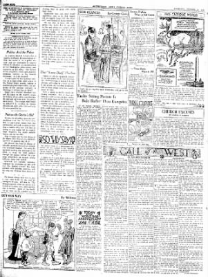 The Courier News from Blytheville, Arkansas on October 27, 1932 · Page 3
