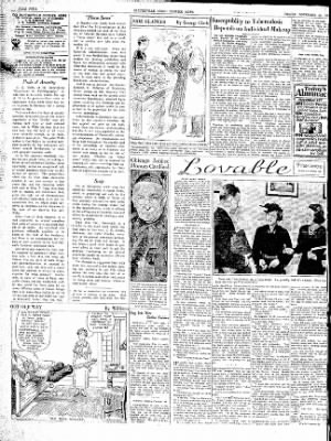 The Courier News from Blytheville, Arkansas on November 23, 1934 · Page 4