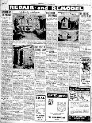 The Courier News from Blytheville, Arkansas on February 23, 1937 · Page 2