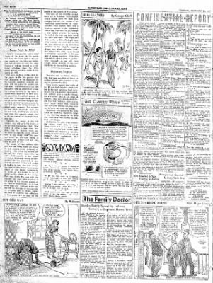 The Courier News from Blytheville, Arkansas on February 23, 1937 · Page 4