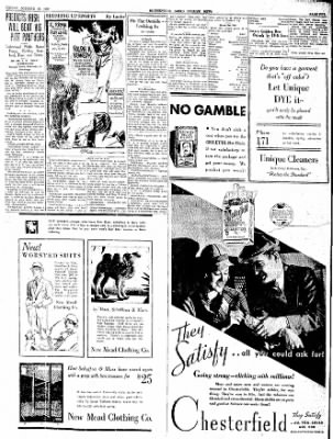 The Courier News from Blytheville, Arkansas on October 28, 1932 · Page 4