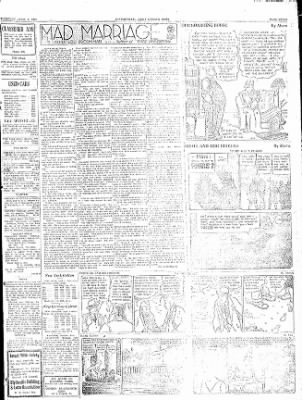 The Courier News from Blytheville, Arkansas on April 2, 1931 · Page 7