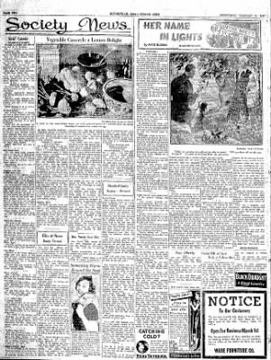 The Courier News from Blytheville, Arkansas on February 24, 1937 · Page 2