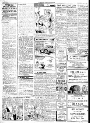 The Courier News from Blytheville, Arkansas on May 3, 1944 · Page 4