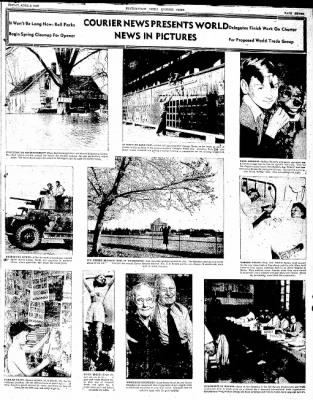 The Courier News from Blytheville, Arkansas on April 2, 1948 · Page 7