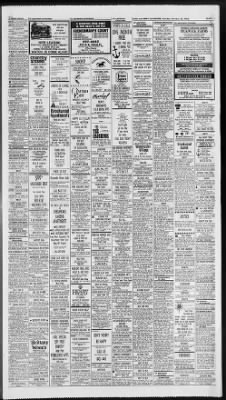 The Indianapolis News from Indianapolis, Indiana on October 25, 1988