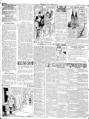 The Courier News from Blytheville, Arkansas on October 29, 1932 · Page 4
