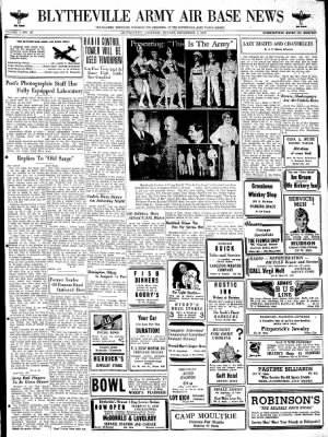 The Courier News from ,  on September 7, 1942 · Page 9