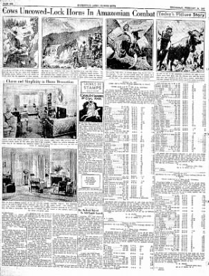 The Courier News from Blytheville, Arkansas on February 24, 1937 · Page 6
