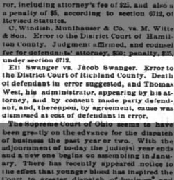 The Cincinnati Enquirer from Cincinnati, Ohio on December 18