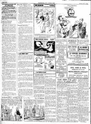 The Courier News from Blytheville, Arkansas on May 5, 1944 · Page 4