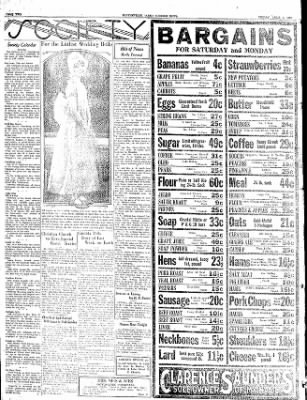 The Courier News from Blytheville, Arkansas on April 3, 1931 · Page 2