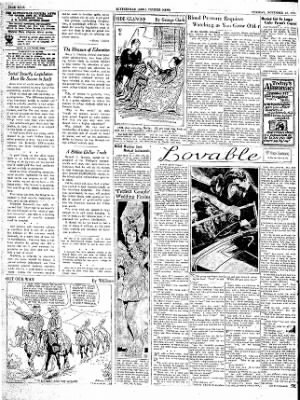 The Courier News from Blytheville, Arkansas on November 27, 1934 · Page 4
