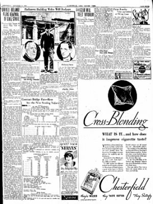 The Courier News from Blytheville, Arkansas on November 2, 1932 · Page 3