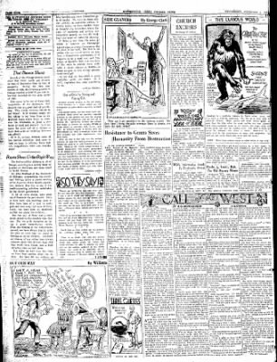 The Courier News from Blytheville, Arkansas on November 2, 1932 · Page 4