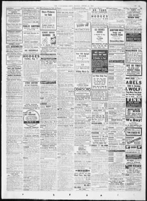 The Indianapolis News from Indianapolis, Indiana on August 10, 1942 · 21