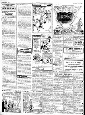 The Courier News from Blytheville, Arkansas on May 6, 1944 · Page 4