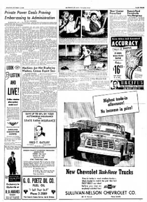 The Courier News from Blytheville, Arkansas on October 17, 1955 · Page 3