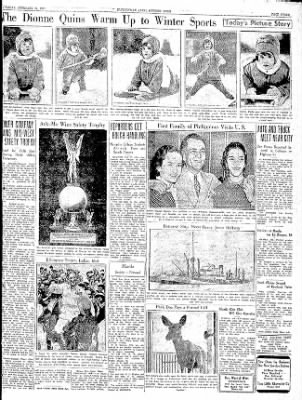 The Courier News from Blytheville, Arkansas on February 27, 1937 · Page 3