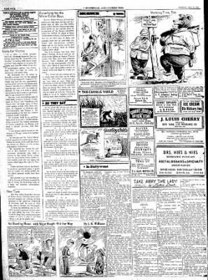The Courier News from Blytheville, Arkansas on May 8, 1944 · Page 4