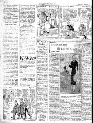 The Courier News from Blytheville, Arkansas on February 27, 1937 · Page 4