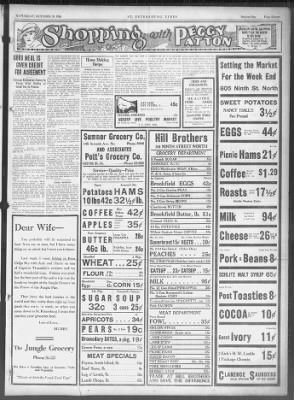 Tampa Bay Times from St  Petersburg, Florida on October 30