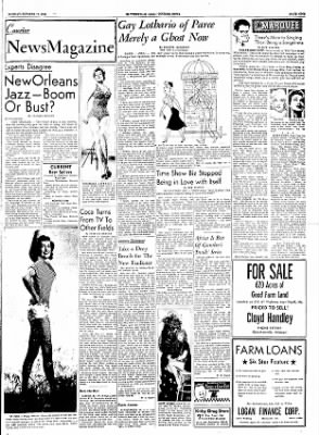 The Courier News from Blytheville, Arkansas on October 17, 1955 · Page 9