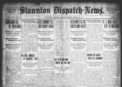Staunton Dispatch-News