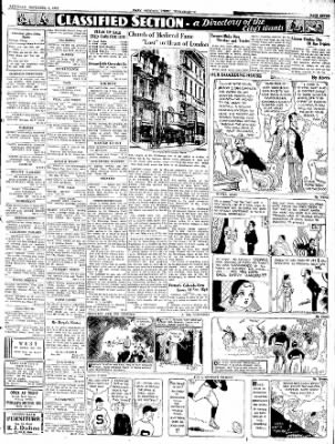 The Courier News from Blytheville, Arkansas on November 5, 1932 · Page 4