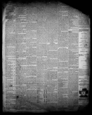 The Valley Virginian from Staunton, Virginia on April 7, 1881 · 3