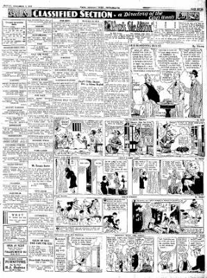 The Courier News from Blytheville, Arkansas on November 7, 1932 · Page 3