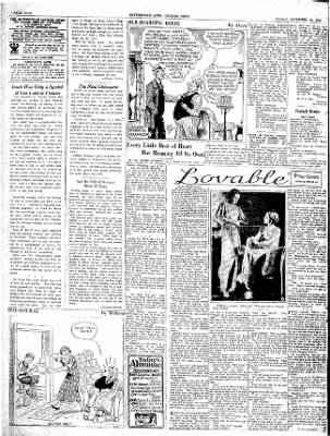The Courier News from Blytheville, Arkansas on November 30, 1934 · Page 4