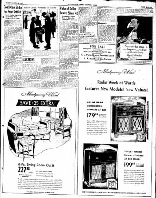 The Courier News from Blytheville, Arkansas on April 6, 1948 · Page 11