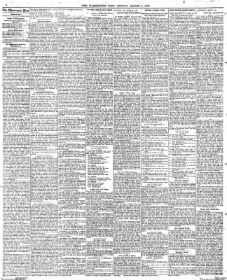 The Washington Post from Washington, District of Columbia on March 3, 1907 · Page 166