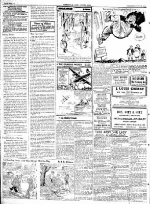 The Courier News from Blytheville, Arkansas on May 10, 1944 · Page 4