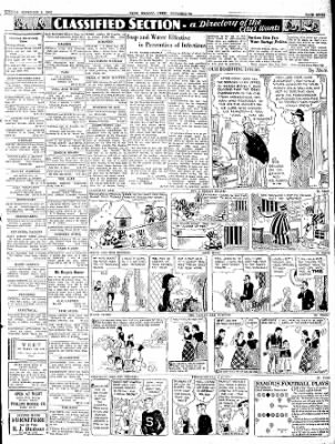 The Courier News from Blytheville, Arkansas on November 8, 1932 · Page 5