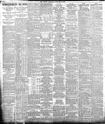 The World from New York, New York on February 10, 1898 · Page 10