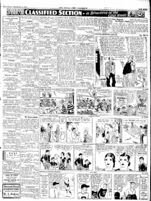 The Courier News from Blytheville, Arkansas on November 9, 1932 · Page 4