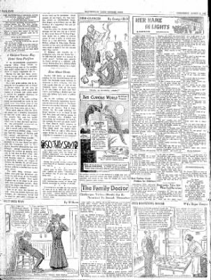 The Courier News from Blytheville, Arkansas on March 3, 1937 · Page 4