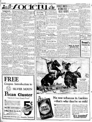 The Courier News from Blytheville, Arkansas on November 10, 1932 · Page 2