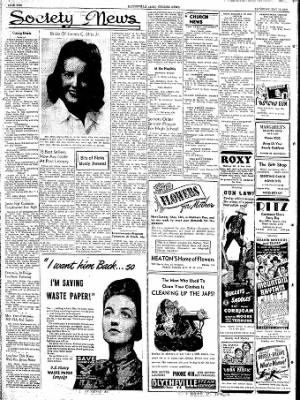 The Courier News from Blytheville, Arkansas on May 13, 1944 · Page 2