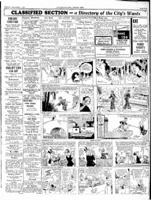 The Courier News from Blytheville, Arkansas on December 4, 1934 · Page 7