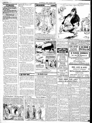 The Courier News from Blytheville, Arkansas on May 13, 1944 · Page 4