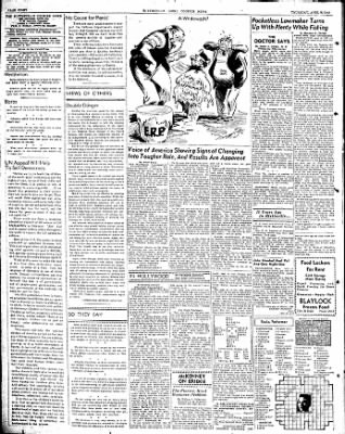 The Courier News from Blytheville, Arkansas on April 8, 1948 · Page 8