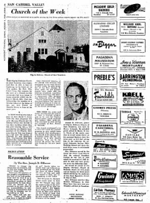 Independent Star-News from Pasadena, California on October 4, 1959 · Page 77