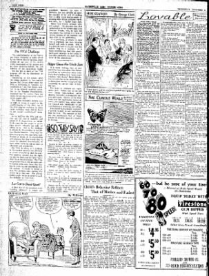 The Courier News from Blytheville, Arkansas on December 5, 1934 · Page 4