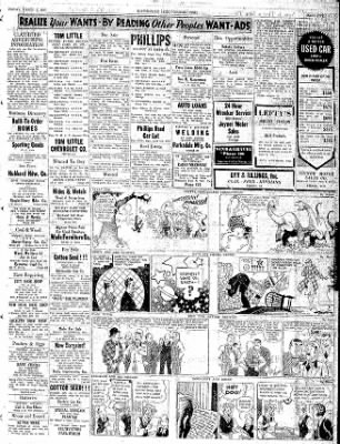The Courier News from Blytheville, Arkansas on March 5, 1937 · Page 7