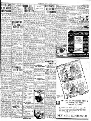 The Courier News from Blytheville, Arkansas on November 14, 1932 · Page 2