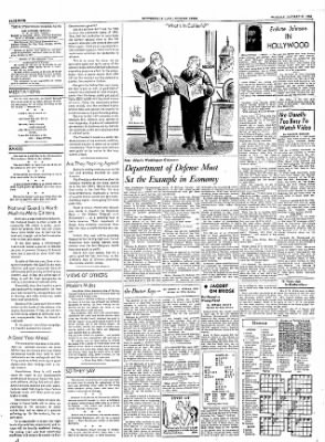 The Courier News from Blytheville, Arkansas on January 31, 1956 · Page 4